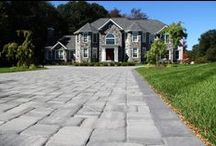 Nicolock Paver-Shield Pavers / Ensure that your pavers stay looking great for a lifetime with our Paver-Shield Pavers. They have an ultra dense surface and richer, more vibrant color that will not fade.
