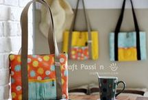 Bags / Bags and wallets / by Linda Brashear