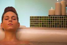 Softub / Vasche idromassaggio da esterno per godere del relax a casa propria!