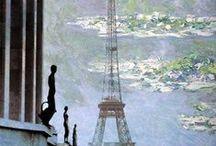 ARTISTI Claude Monet