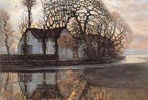 ARTISTI Piet Mondriand