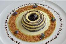 ARTE nel piatto, food art