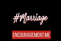 Marriage / Pictures, Quotes, and Posts about marriage.