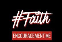 Faith / Blog posts and inspiration for your faith! https://encouragement.me