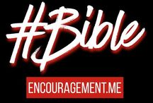 Bible / Bible scriptures to inspire reading and growing through God's Word. #Bible