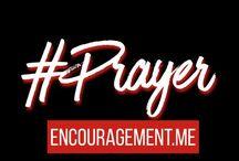 Prayer / https://encouragement.me