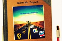 Internship Program / Find your favourite company and change your life with Internship Program ;)