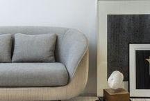 Interior / Details / Sofas