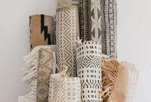 Interior / Textile / Rugs