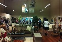 DRC Showroom / Designer Resource Center is South Florida's premier, all-inclusive showroom for interior design professionals, offering an extensive variety of furniture lines, fabrics, lighting, wall coverings, and accessories ranging in style from traditional to transitional and contemporary.