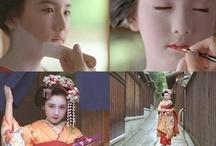Kimono/着物