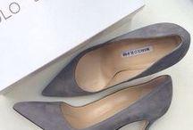 Beauty / Shoes