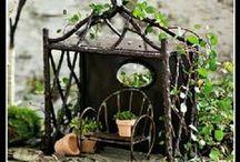 Mini Gates & Arbors