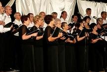 Liricantiamo Coro Filarmonica Verdi