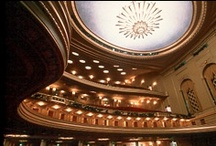 Opera House & Theatres