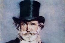 Viva Giuseppe Verdi