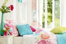 [Home Design] Dreamer / Vintage, cottage and shabby chic ideas for a sweet home.