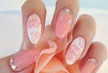Nails / cute