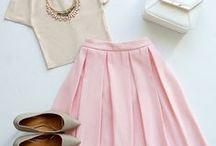 [Fashion] Casual summer days / Lo que uno suele usar en esos día casuales de verano, fresca, cómoda pero sin sacrificar el estilo.