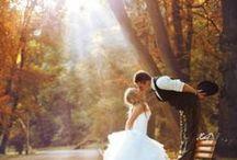 Foto Ideen Hochzeit / Ideen für Foto Motive zur Hochzeit.