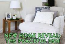 The Decor Guru's Room Makeovers & Reveals