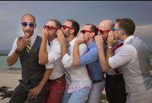 Gay Wedding Photography / Same sex photography. Destination Wedding Photography in Mayan Riviera
