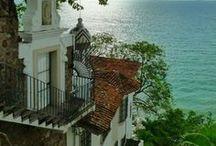 [Lugares] Mis vacaciones algún día / All those places that I wish I could visit someday.