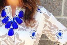 [Fashion] Necklaces