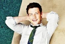 ALL things Cory Monteith!