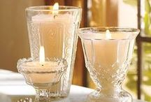 ambiance bougies / candle