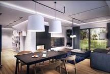 Architecture/Interior Inspiration