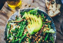 FOOD & DRINKS / Recipes to inspire nutriscious food choices