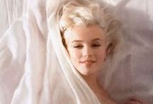 All things Marilyn!