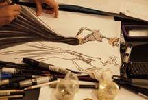 produits de l'imagination / Fashion, girls, that is beautiful