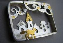 Jewellery - Silversmithing