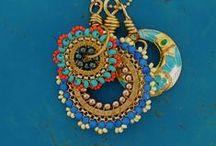 Jewellery - Beading