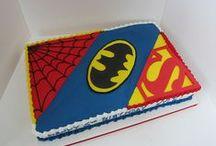 Cake Craze!