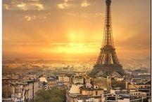 * I LOVE PARIS *