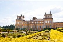 Blenheim Palace Weddings / Blenheim Palace wedding photos by Mike Garrard.  Blenheim Palace is a grand Oxford wedding venue offering true luxury.