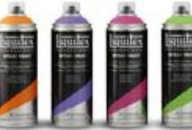 Liquitex / Liquitex offers the largest array of vibrant acrylic paints, mediums and tools to enable acrylic artists to continually explore their art and take it to new and unprecedented boundaries. Gets yours at www.kensingtonartsupply.com