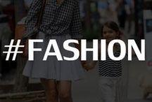 Fashion - Clothes & Accessories