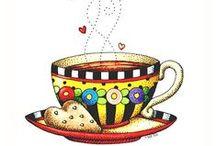 Tea&Coffe Time