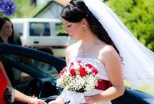 The Wedding of Mr & Mrs Tapper / 16/11/2013