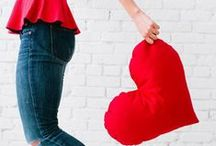 [Inspiración] Love is in the air / DIY, recipes, photos, gifts, ideas, inspiring. All that things that make me be inspired for St. Valentine's day. Enjoy it and follow!