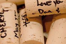 ... wine corks