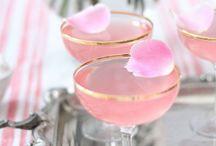Cocktails..