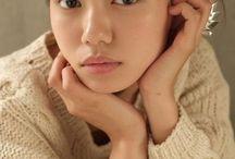 日本の女優