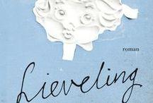 Lieveling - Kim van Kooten / Lieveling is de debuutroman van actrice en scenarioschrijfster Kim van Kooten (1974).