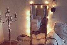 * Miroirs *
