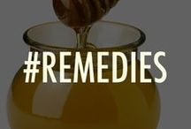 "Home Remedies / Welcome to my Group Board! Share your natural home remedies, essential oils, beauty recipes. If you would like to contribute to this board just add a comment to my ""add me"" board. #homeremedies #remedies #remedy #beauty #natural"